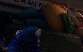 Hedgehogs Official Trailer