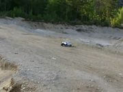 Watch free video HPI Baja 5T Off Road Driving
