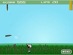 Ganja Farmer game