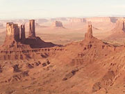 Watch free video Monument Valley National Park
