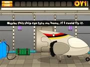 Watch free video Hurry and Escape: Space Walkthrough