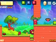 Dino Shift 2 Walkthrough, BrainTY Games HD video
