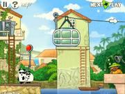 3 Pandas in Brazil Walkthrough