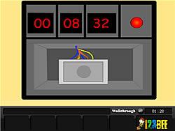 Bomb Escape 1 game