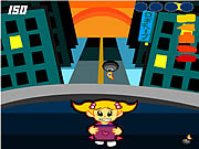 Bakuhatsu Panic game