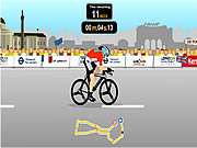 Time Trial Racer لعبة