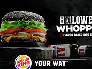 Mira dibujos animados gratis Burger King Commercial: Halloween Whopper