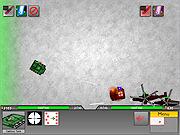 Commando 3 game