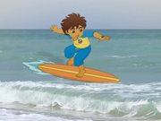 Nick Jr. Summer Video Clip