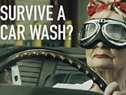 Watch free video Nexcare Commercial: Car Wash