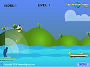 Juega al juego gratis Jump