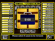 Juega al juego gratis Deal or No Deal 2