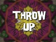 Watch free video Throw Up Song for Kids' Praise & Worship