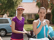 Watch free video SNWA Commercial: Moms