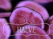 Watch free video Fig and Balsamic Swirl Gelato