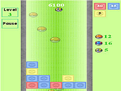 Pokeball Blitz game