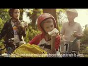 Watch free video Hovis Commercial: Good Inside