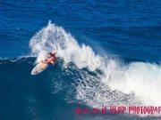 Watch free video Hoʻokipa Gopro Surfing Teaser