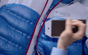 Watch free video Columbia Campaign: Ski Rescue