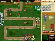 Juega al juego gratis Garden Inventor