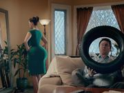 Watch free video Nokian Commercial: Dress