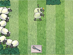 Sheep Dash game