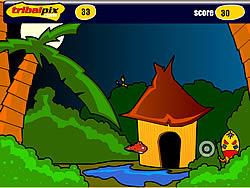 Tribal Game game