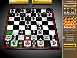 Flash Chess 3 game
