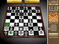 Flash Chess 3 game