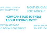 ดูการ์ตูนฟรี Positive Power of Technology - Parently