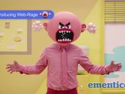 Watch free video Mentos Campaign: Introducing Web - Rage