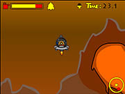 Rescue In Mars game