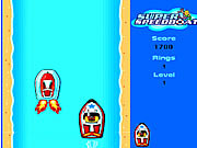 Super Speedboat game