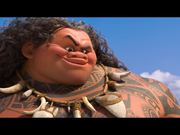 Guarda cartoon gratuiti  Moana Official US Teaser Trailer