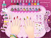 Cool Manicure