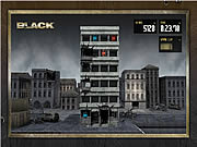 Black - Training Simulator game