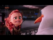 Watch free video Storks Official Trailer 2