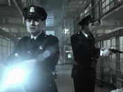 Watch free video LaSexta Commercial: Alcatraz Delivery