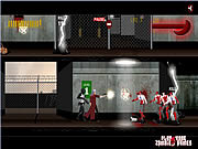 Devil Run game