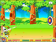 Archery Game game