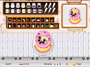 Cake Factory Game game