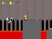 Koopa's Revenge game