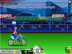 No Limits Moto Jump game
