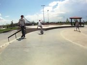 Watch free video Skate Camp ep.11