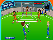 Juega al juego gratis World of Sports