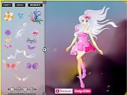 Fairy Magic Dressup