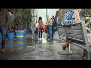 Watch free video O2 Commercial: Waggy Tails
