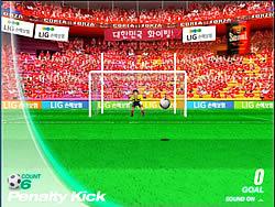 Goal King game