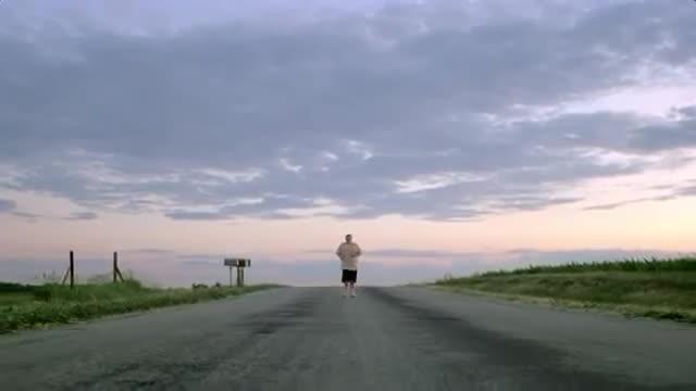 Mira dibujos animados gratis Nike Commercial: The Jogger