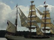 Watch free video Waterford Tall Ships Race 2011